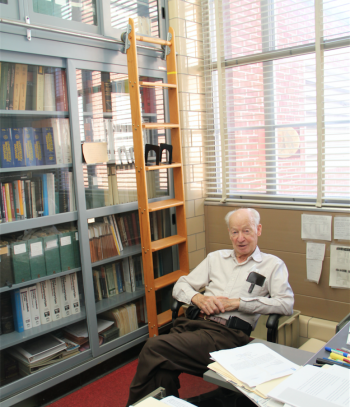 "We first talked to Dr. Gschneider back in 2013 for one of our <a href=""/node/609731"">""10 Questions with a Scientist""</a> blogs. Today he looks back at over 60 years of studying rare earth metals."
