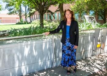 Sheryl Hingorani manages Nuclear Weapons Strategic Planning and Enterprise Integration at Sandia National Laboratories.