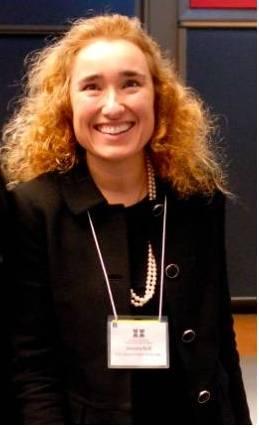 Women @ Energy: Simona Rolli