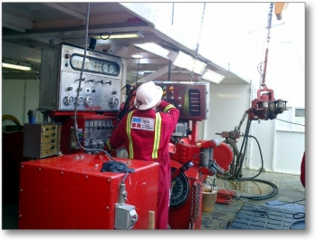 DOE Lab Receives Award for Work on Drilling Technology