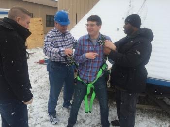Solar Ready Vets: Inside the Training