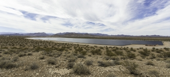 A 250-megawatt solar project on the Moapa Band of Paiute Indians' Moapa River Reservation in Nevada. This project was one of the first utility-scale solar project on tribal land.