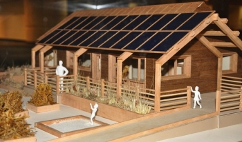 Solar Decathletes Inspire Today's Green Builders and Tomorrow's Innovations