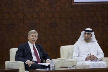 The U.S.-UAE Strategic Energy Dialogue