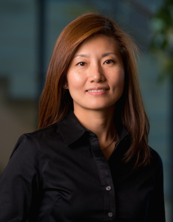 Nora Wang is a senior research engineer in the Electricity Infrastructure and Buildings Division at Pacific Northwest National Laboratory.
