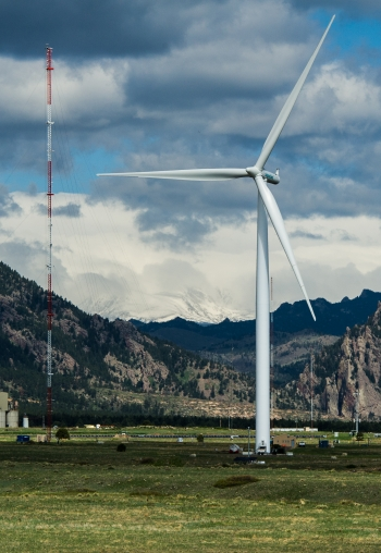 EERE 2014 Wind Technologies Market Report Finds Wind Power at Record Low Prices