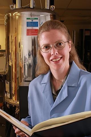 Women @ Energy: Wendy Shaw