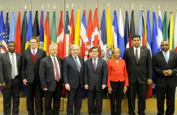 Secretary Moniz Addresses Conference on the Caribbean's Energy Future