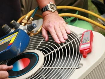 Ho-Chunk Nation is conducting audits throughout Wisconsin to find energy wasters such as decrepit HVAC units. | File photo