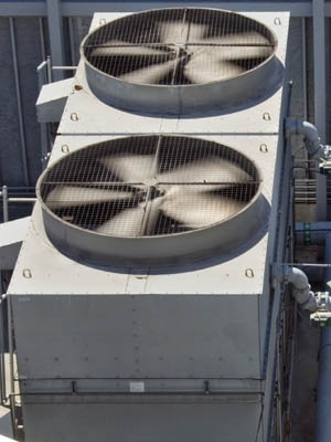 Winston County School District will receive 14 new HVAC units with State Energy Program funding. | File photo