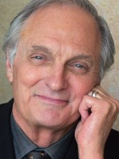 Alan Alda | Photo Courtesy of www.alanalda.com