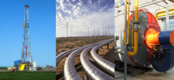 DOE to Launch Collaborative Effort with Industry to Improve Natural Gas Systems