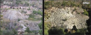 C-SR-10 Uintah Mine, Colorado, LM Uranium Lease Tracts
