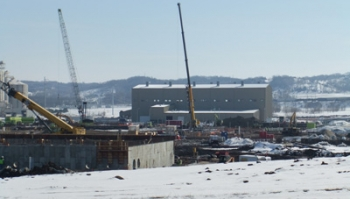 Novozymes was awarded a $28.4 million tax credit to build an enzyme facility in Blair, Neb. | Photo courtesy of Novozymes