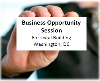 HUBZone Business Opportunity Session to be held on July 29 in Washington D.C