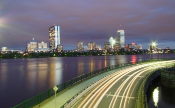 Through the Energy Department's Climate Action Champions initiative, cities like Boston and Minneapolis have identified ways to reduce their carbon footprint by as much as 80 percent by 2050.