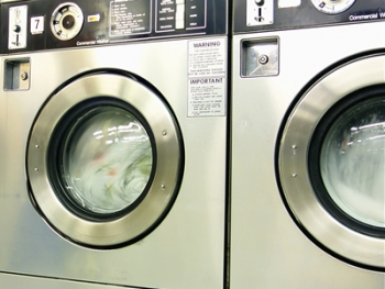 Wyoming residents can receive rebates on ENERGY STAR appliances such as clothes washers. | File photo