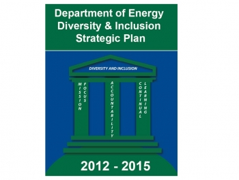 DOE Ups the Ante for Diversity and Inclusion at the Department of Energy