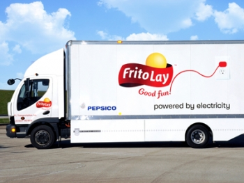 VP 100: Producing Electric Truck Vehicles with a Little Something Extra