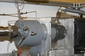 Ener-G-Rotors' 5kW prototype system | courtesy of Ener-G-Rotors