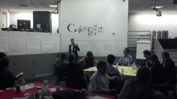 Notes from the July 9th Energy Data Jam in New York City | Credit: Openei.org