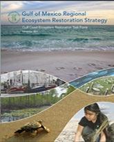 Final Strategic Plan Released by Gulf Coast Ecosystem Restoration Taskforce
