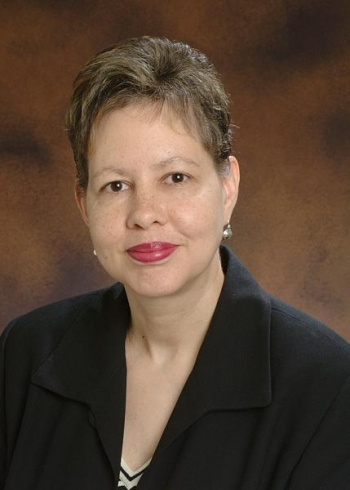 Rita Franklin, Chief Human Capital Officer, US Department of Energy. | Energy Department Photo