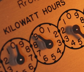 Consumers can track their energy usage and get energy-saving tips with online tools   File photo