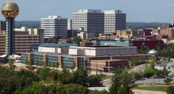 Knoxville's energy improvements are expected to save the city $1.5 million a year in utility costs | Photo courtesy of the City