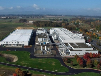 SolarWorld received an $82 million tax manufacturing tax credit for expansion of its Hillsboro, Ore., solar plant. They project