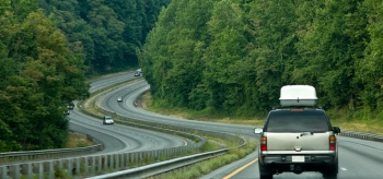 Driving efficiently can help you save money on gas this summer.  Photo courtesy of ©iStockphoto.com/HelpingHandPhotos