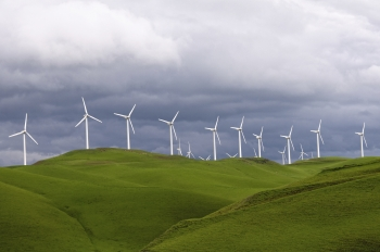 A Clean Energy Revolution -- Now