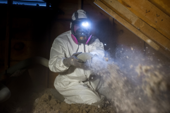 """One of the most cost-effective ways to improve your home's comfort is to add insulation to your attic. <a href=""""/node/366805"""">Learn more about insulation</a>. 