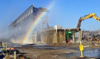 K-25 Demolition - Oak Ridge 2013