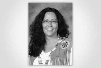 Kathy Mayo, Eagle Village in Upper Yukon (Alaska)/Tanana Chiefs Conference