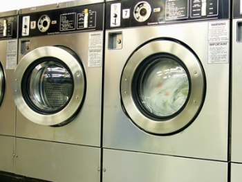 More than 7,500 of Oklahoma's 16,300 rebates were for ENERGY STAR clothes washers. | File photo