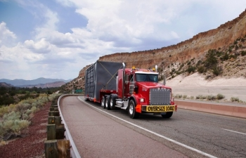 The EM program at Los Alamos National Laboratory exceeded its shipping goals in fiscal year 2013, shipping twice as much waste as it did in fiscal year 2012.