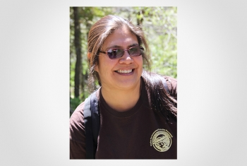 Tara Hess-McGeown, Washoe Tribe of Nevada and California/Intertribal Council of Nevada