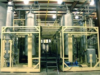 Minnesota-based Easy Energy Systems sells small-scale, easy-to use biorefineries. The company expects to create 100 jobs because of new orders.   Photo Courtesy of Easy Energy Systems  