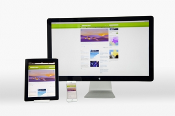 Energy.gov now provides a browsing experience tailored to the device you're using.