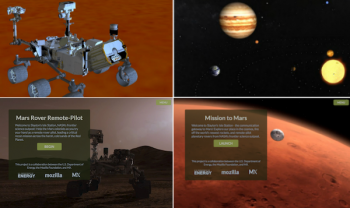 "Explore Mars and the solar system at <a href=""http://www.mars.webmaker.org"">mars.webmaker.org</a>. 