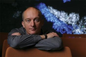 Dr Jeremy Smith | Photo Courtesy of ORNL