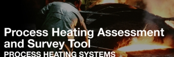 Process Heating Assessment and Survey Tool