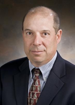 SRNL Investigator Dr. James Marra