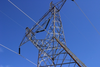What is your plan for when the power goes out? We've got some preparedness tips. | Energy Department Photo.