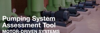 Pumping System Assessment Tool