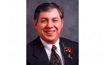 Mayor Reggie Joule, Northwest Arctic Borough (AK)