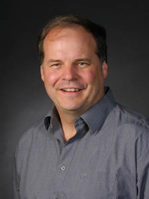 Andy Kruse, senior vice president of Southwest Windpower.