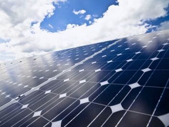 Five Iowa schools will receive rooftop solar panels this summer to help teach students about the technology | File Photo