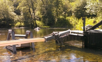 Making Hydropower More Eco-Friendly